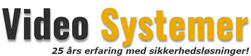 Video Systemer Aps